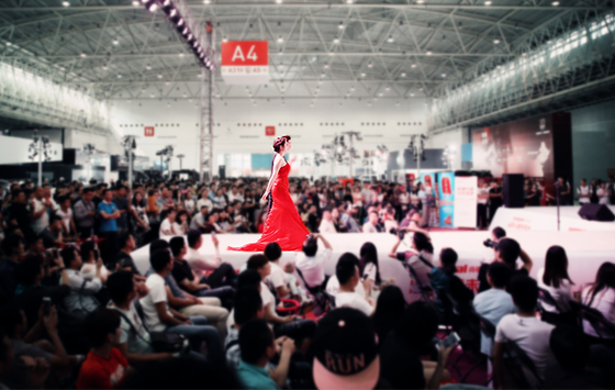 2017第十五屆華中國際汽車展覽會