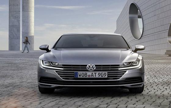 2018武漢車展新車發布最美大眾車,如今顏值再升級