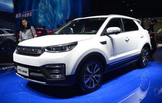 武漢車展熱門SUV:不僅僅只是在看熱鬧?