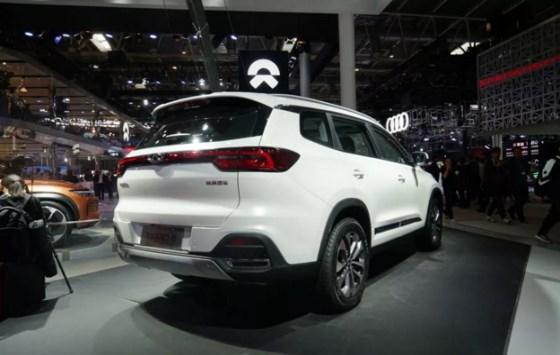 武漢車展推薦:9.88萬起,奇瑞最大、國產最良心中型SUV剛剛上市