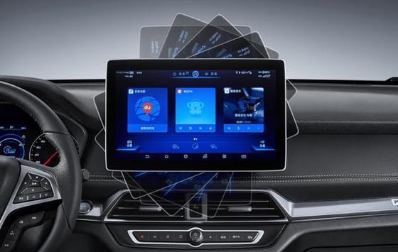 新款比亞迪唐,全新上市增科技配置/三種動力可選,亮相遵義國際車展