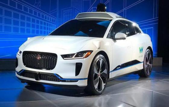 豐田加碼自動駕駛 旗下四家公司將成立合資企業